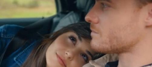 Love is in the air, trama 29 luglio: Serkan non ha il coraggio di essere sincero con Eda.