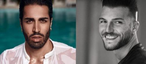 Temptation, Davide e Luciano presi di mira su Instagram: 'Illudete per soldi e visibilità'.
