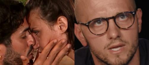 Temptation Island, spoiler 6^ puntata: Stefano prende a calci l'arredo: 'Figuraccia'.