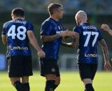 Le pagelle di Inter-Crotone 6-0.