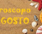 Oroscopo e classifica della fortuna di agosto: Sagittario e Capricorno in testa.