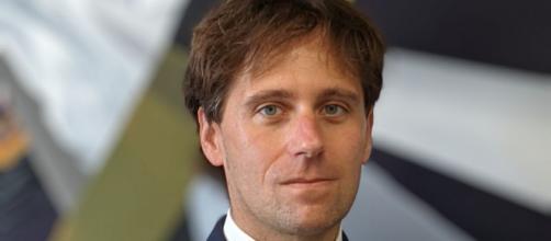 Andrea Manfredi CEO e fondatore Supermoney e Do It Now S.p.A.