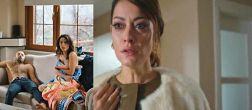 Brave and Beautiful anticipazioni: Cahide d'accordo con Hulya per inscenare un tradimento di Korhan.