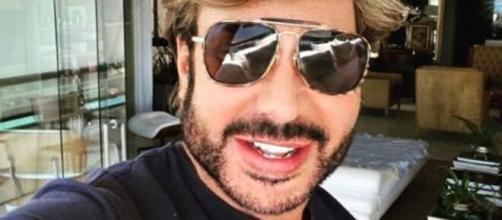 Carlos Rodeiro morre na Bahia aos 48 anos (Reprodução/Instagram/@carlosrodeiro)