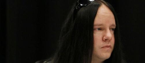 E' morto Joey Jordison: si spegne a 46 anni.