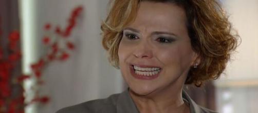 Eva surtará em 'A Vida da Gente'. (Reprodução/TV Globo)