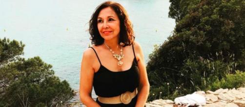 Isabel Gemio ha ido al programa de Boris Izaguirre para hablar de Campos (@isabelgemio_oficial)