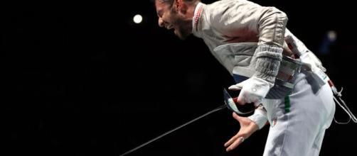 Italia alle Olimpiadi di Tokyo, argento dalla sciabola.