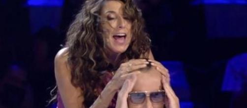 Paz padilla renueva contrato mientras su compañero Risto Mejide la critica (Telecinco)