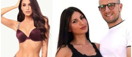 Temptation, l'ex di Manuela Carriero scriveva a Vignali: 'Quanto sei sexy'.