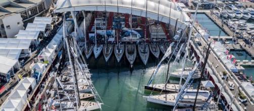 Al vertice dell'associazione Confindustria Nautica vi è Saverio Cecchi.