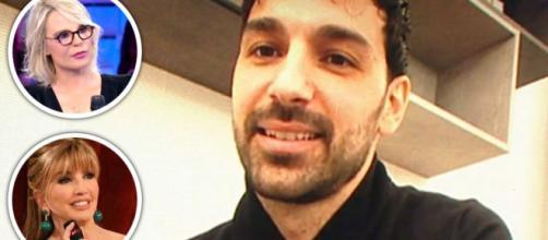 Amici 21, il cast: Raimondo Todaro possibile prof dopo l'addio a Ballando con le Stelle.