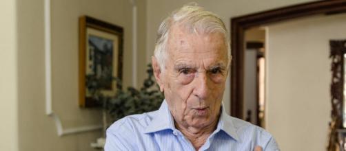 Ator e dublador Orlando Drummond morre aos 101 anos (Divulgação)