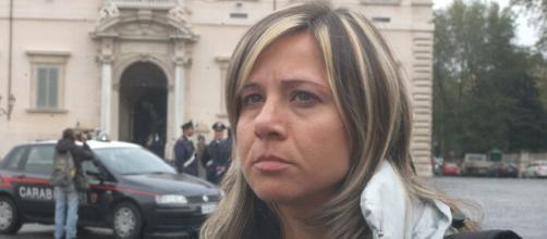 Denise, gli auguri di compleanno di Pietro Pulizzi a Piera Maggio: 'Ci sarò sempre'.