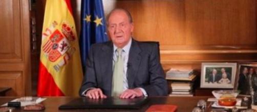 El emérito Juan Carlos I ha sido demandado en Inglaterra por su ex amiga Corinna Larsen (Wikimedia Commons)