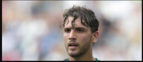 Juventus, slitta l'incontro con il Sassuolo per Locatelli