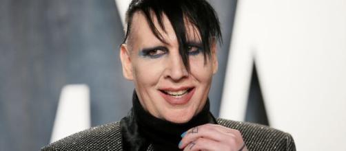 Marilyn Manson parla di complotto ai suoi danni e dice che le accuse contro di lui sono false