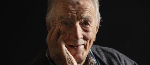 Morre Orlando Drummond aos 101 anos (Divulgação)
