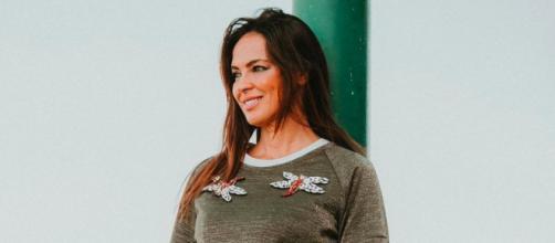 Olga Moreno: 'no voy a permitir que Rocío Carrasco insinúe algo con David' (@oleyamenbyolgamoreno)