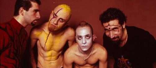 System of a Down: il chitarrista ricorda una vecchia rissa durante Toxicity