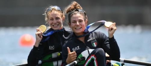 Tokyo 2020: Italia, il secondo oro arriva dal canottaggio femminile.