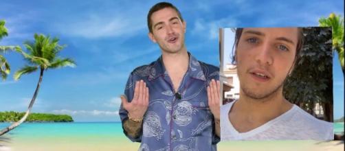 Tommaso Zorzi in vacanza senza fidanzato, Stanzani su IG: 'Non sento energie positive'.