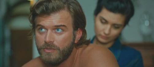 Brave & Beautiful, anticipazioni turche: Cesur e Suhan a letto insieme ma lei ha dei dubbi.