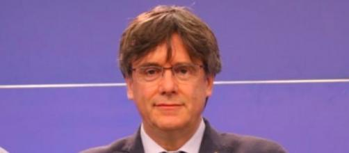 Carles Puigdemont puede seguir ejerciendo el cargo de eurodiputado (Instagram, carlespuigdemont)