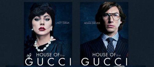 House of Gucci: il caso Reggiani firmato Ridley Scott dal 16 dicembre nei cinema.