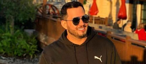 Pastor André Vitor rebate acusações (Reprodução/Instagram/@andrevitor7)