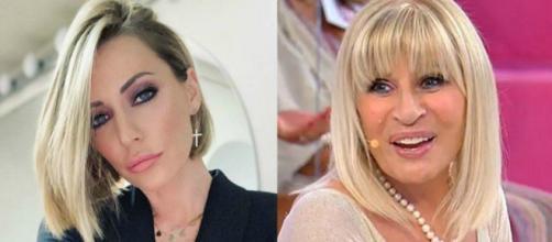Uomini e Donne, Karina contro Gemma: 'Sarebbe ora che stesse a casa sua dopo 10 anni'.