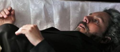Zé acaba morto em 'Império'. (Reprodução/TV Globo)
