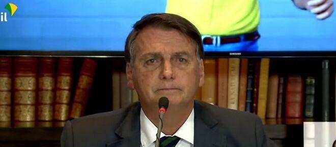 Bolsonaro ataca instituições e não apresenta provas de fraude nas eleições