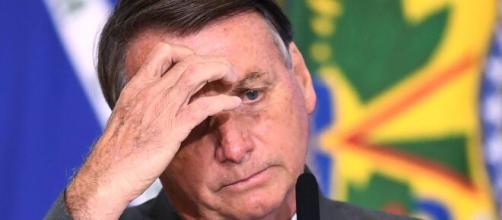 Bolsonaro é chamado de mentiroso por parlamentares (Arquivo Blasting News)