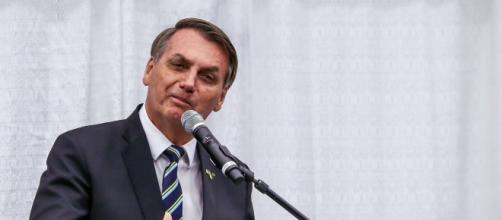 Bolsonaro se manifesta contra urnas eletrônicas (Arquivo Blasting News)