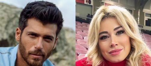 Can Yaman e Diletta Leotta insieme in Sardegna?