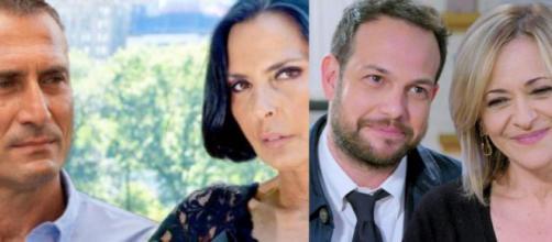 Upas, spoiler al 6 agosto: Giancarlo non vuole perdere Silvia, Marina e Fabrizio in crisi.