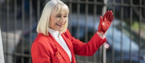 Addio a Raffaella Carrà, icona di stile della tv italiana