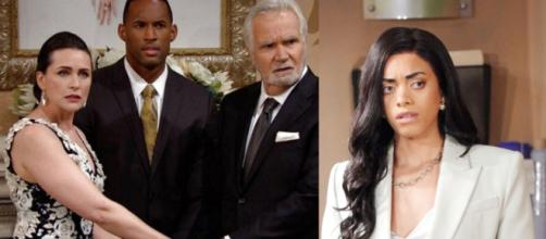 Beautiful, spoiler Usa: Zoe lascia Los Angeles appreso del tradimento di Carter con Quinn.