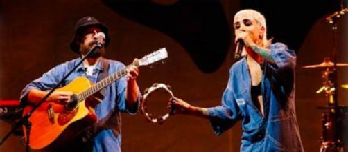 Festival di Carditello, il concerto dei Coma_Cose apre l'edizione 2021 alla reggia.