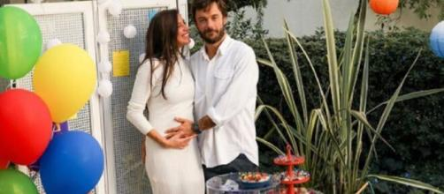 Kayky Brito anuncia que será pai de menino (