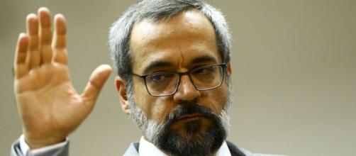 Abraham Weintraub era membro do núcleo ideológico do governo Bolsonaro (Marcelo Camargo/Agência Brasil)