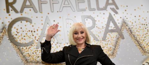 Addio a Raffaella Carrà: muore a 78 anni.