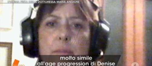 Dottoressa Maria Angioni, ex PM del caso di Denise Pipitone.