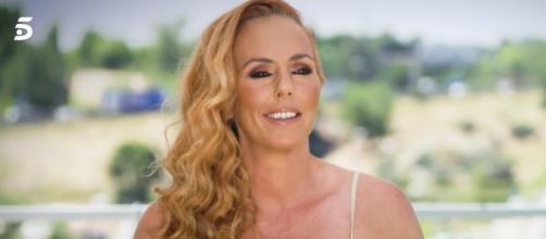 El gran sueño de Rocío Carrasco no era otro que ser una de las nuevas colaboradoras de 'Sálvame' - Telecinco