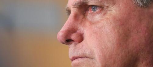 Gravações envolvem Bolsonaro em esquema de rachadinha, segundo UOL (Marcos Corrêa/PR)