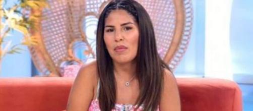 Isa Pantoja habla sobre su reacción ante la actitud de su madre (Mediaset)