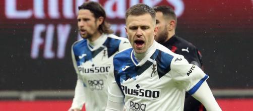 Milan in cerca di un fantasista: i rossoneri avrebbero chiesto Ilicic all'Atalanta.