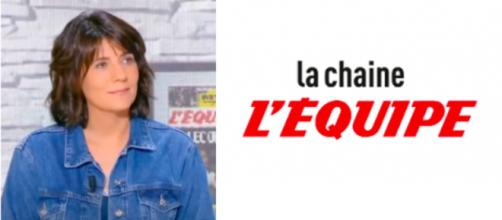 Photo capture d'écran vidéo Youtube et Logo la Chaine l'Équipe google image