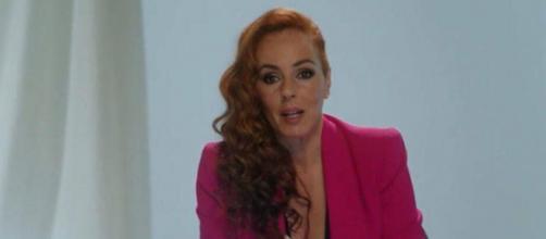 Rocío Carrasco en 'Rocío Contar la verdad para seguir viva' Fuente: Telecinco